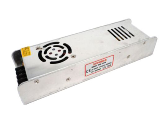 12V20A 30A Mini Universal Regulated Switching Power Supply For LED Strip or CCTV
