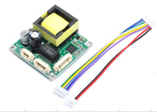 Active POE Module  Isolated 24W