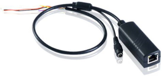 Active POE IP Camera Cable Isolated 13W or 24W